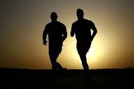 Training Tips for older Runners