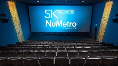 Ster-Kinekor and Nu Metro