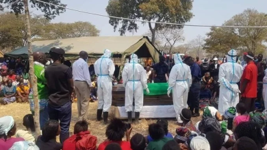 Swaka chiefdom advised to remain calm as Chief Mukonchi is buried