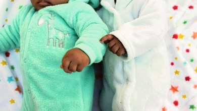 new born babies