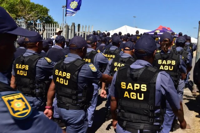 Anti-Gang Unit (AGU),