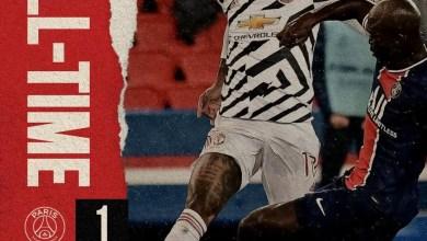 Man United PSG