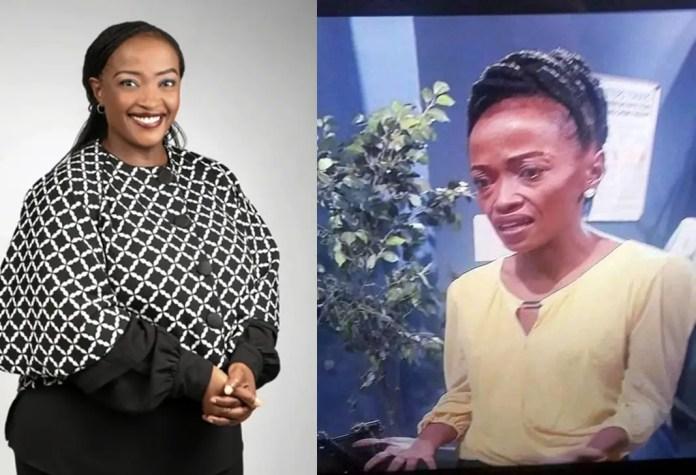 Masechaba Moshoeshoe