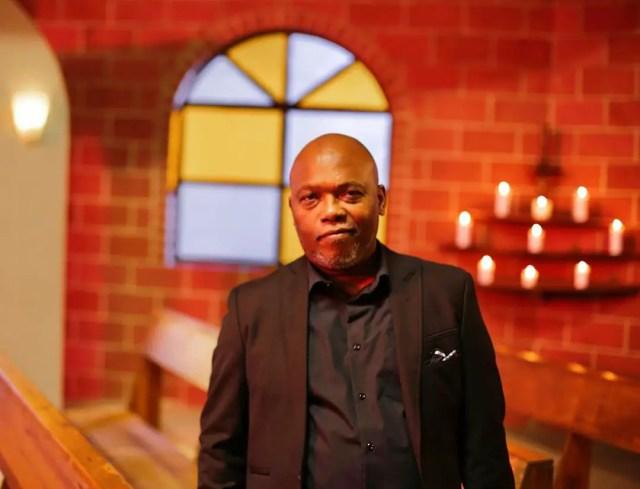 Thabo Mnguni (Mbatha)