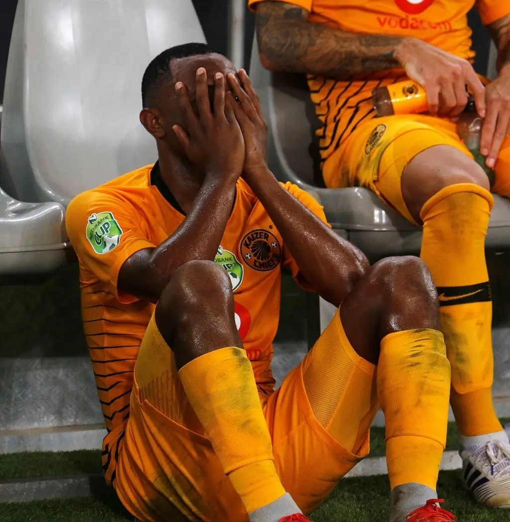 Kaizer Chiefs Star Has Died In A Car Accident News365 Co Za
