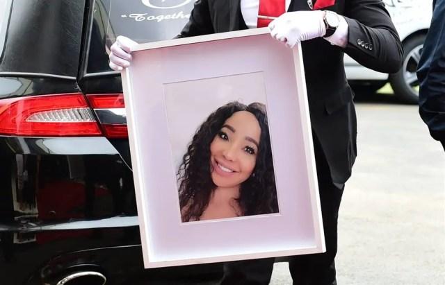 Mshoza memorial service