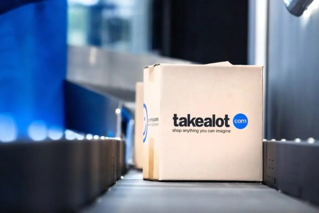 Takealot Black Friday