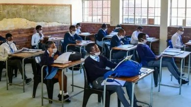 700 pupils tested positive for COVID-19
