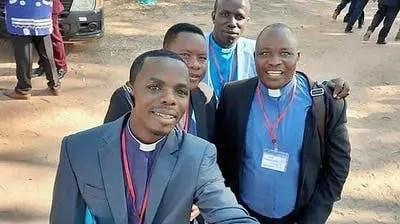 Catholic church leader scandal