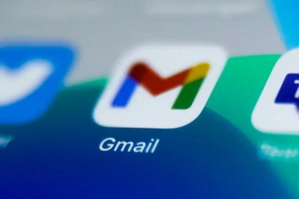 Gmail and YouTube are down