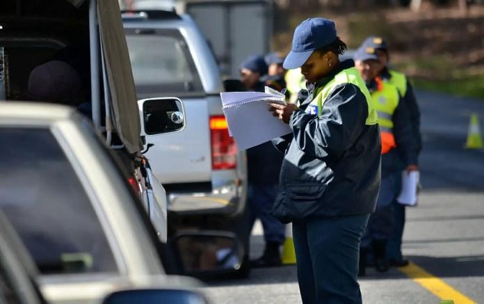 Traffic authorities across SA on high alert ahead of Easter weekend