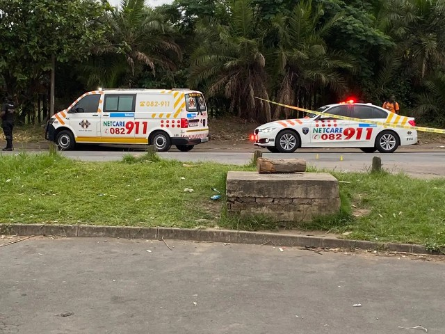 two injured in North Durban shooting