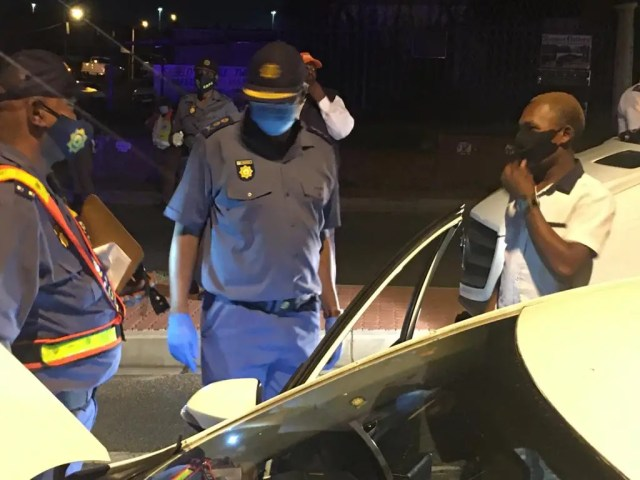 Joburg restaurant managers arrested for serving alcohol to patrons