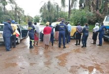 12 arrested for disability grant corruption in Limpopo