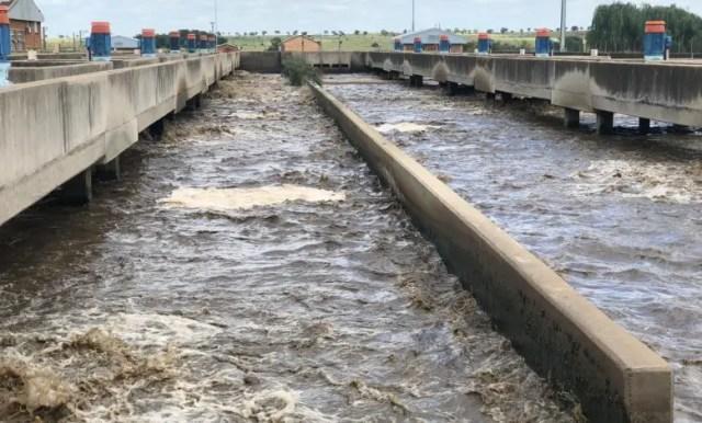Emfuleni's water works