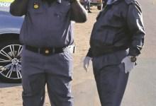 Lieutenant-General Mondli Zuma