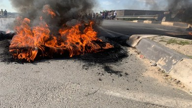 Police clashed with residents of Alexandra township in Johannesburg on Thursday morning after attempts by law enforcement agencies to disconnect illegally connected electricity