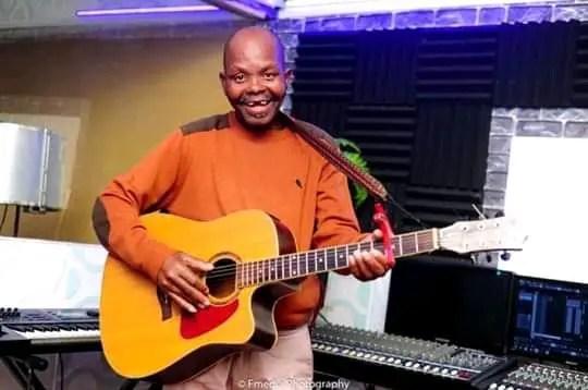 Sphuzo Sabantwana has died