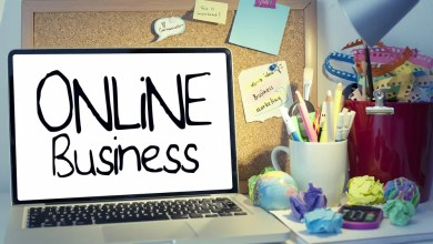 The Top 5 Online Businesses