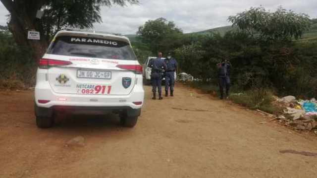 4 people including a couple, shot dead in Pietermaritzburg in 48 hours