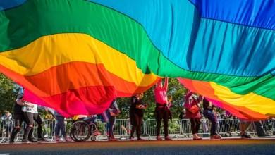 LGBTQ groups