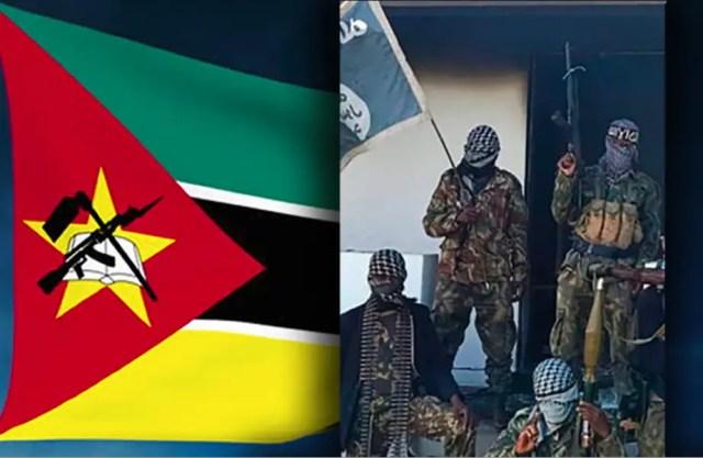 Mozambique Mission
