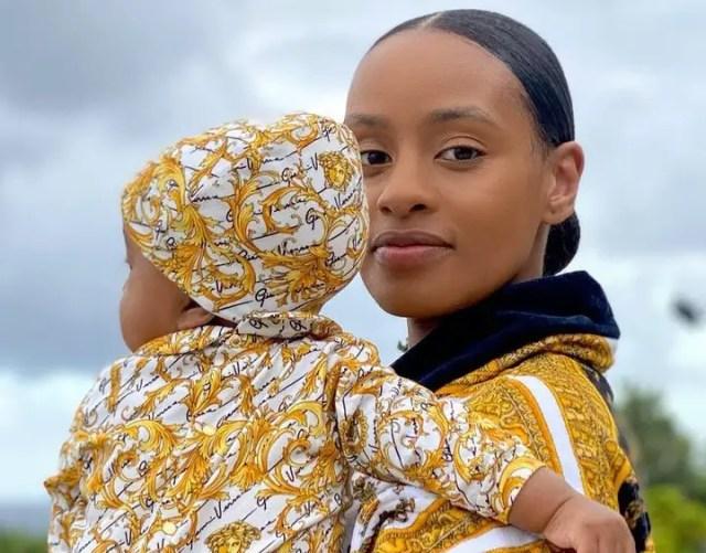 Thobeka Majozi and Khotso