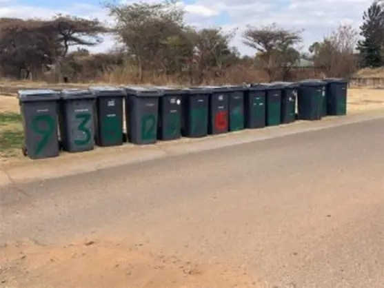 Waste collection delayed in Tshwane due to service contract dispute
