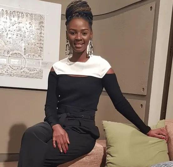 Zonke Mchunu (Imani)