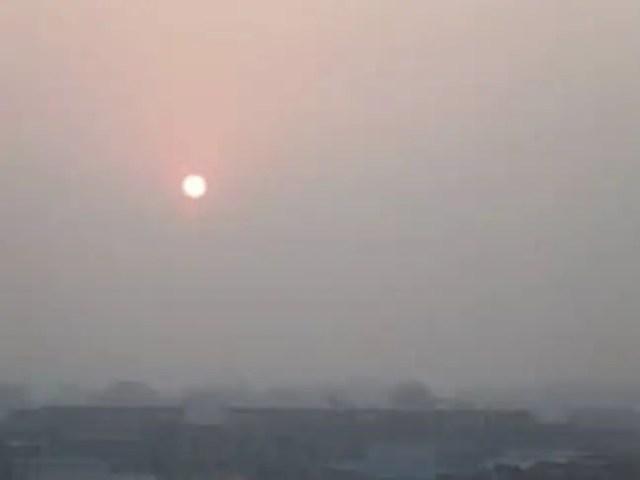 foul air in Gauteng