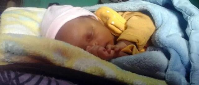 Baby Lwandle