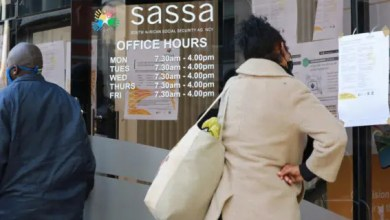 Cash Paymaster Services Sassa