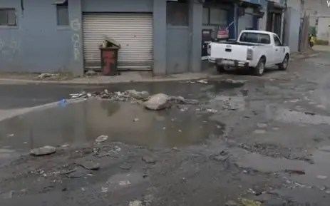 City of Cape Twon says Repairs to vandalised sewage pump stations expected to cost R30 million
