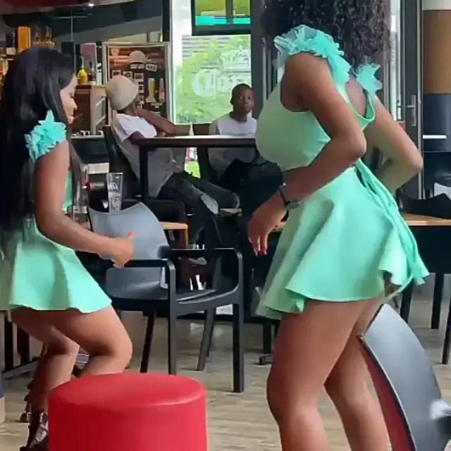 John Vuli Gate girls strike again with another banger