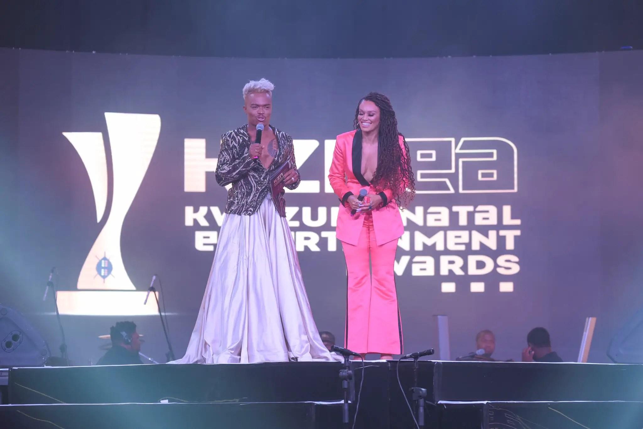 KZN Entertainment Awards