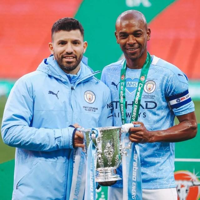 Man City Legends