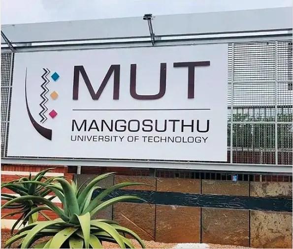 Mangosuthu University of Technology (MUT)