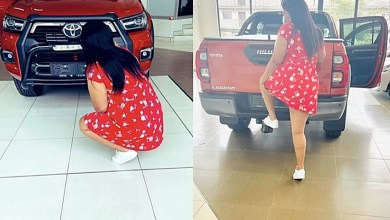 SA woman's new car hijacked a few hours after showing it off on social media