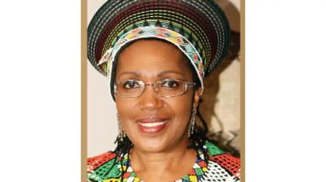 Shiyiwe Mantfombi Dlamini Zulu