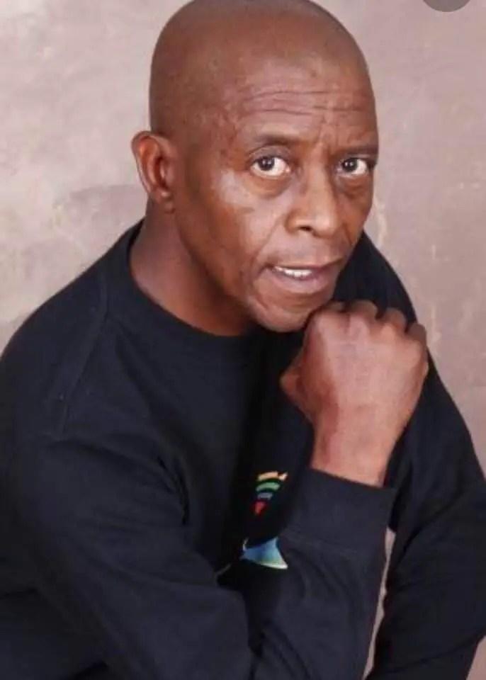 Thato Nkhatho