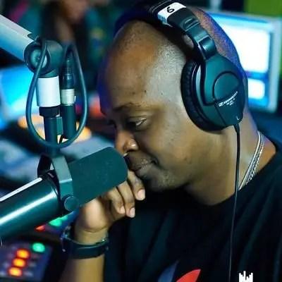 Thomas Msengana