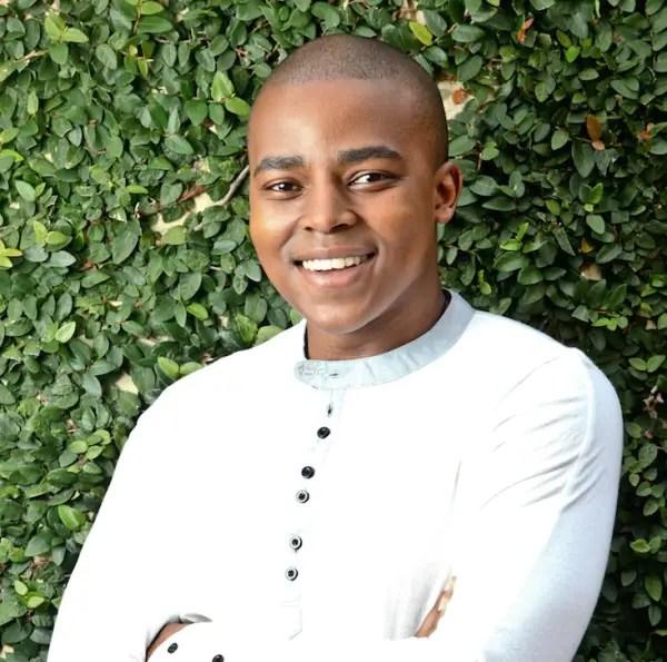 Loyiso MacDonald