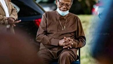 Prince Mangosuthu Buthelezi