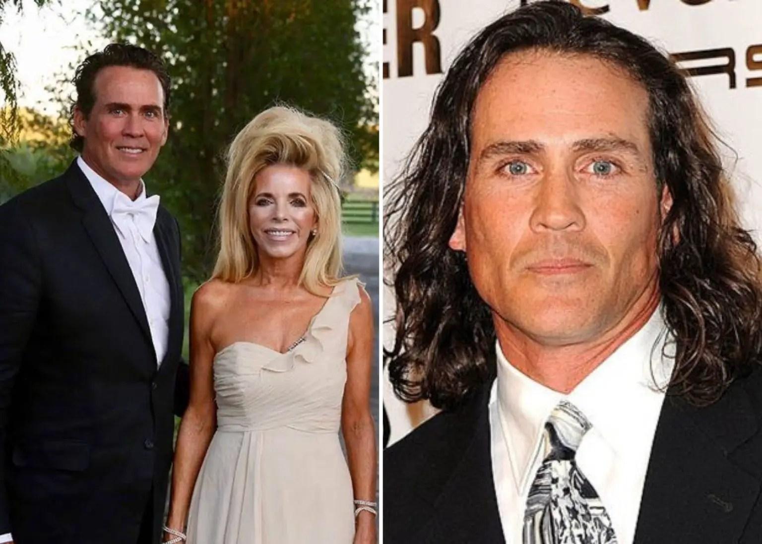 Tarzan actor Joe Lara dies in plane crash