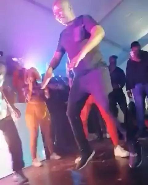 Watch – Video of Julius Malema dancing shocks Mzansi