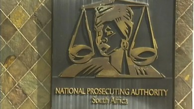 National Prosecuting Authority (NPA)