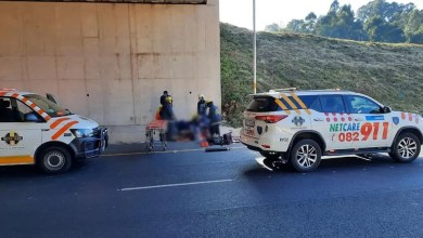 One dead, two seriously injured in N3 rollover