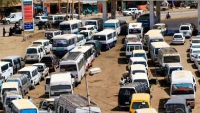 Sudan fuel prices double