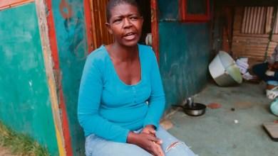 Tryphina Ntshodisang