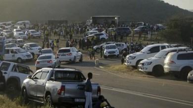 Jacob Zuma Nkandla home